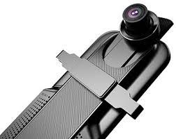 Автомобильный <b>видеорегистратор SLIMTEC Dual M9</b> купить в ...