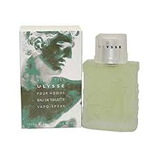 Vicky Tiel Ulysse For Men. Eau De Toilette Spray 3.4 ... - Amazon.com