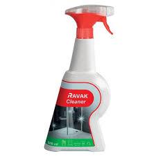 Чистящее средство RAVAK Cleaner (500 мл) X01101 ... - ROZETKA