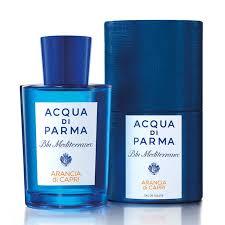 <b>Acqua di Parma Arancia</b> Di Capri Eau de Toilette Natural Spray ...