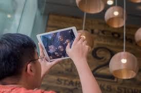 Sẽ làm gì khi iPad Air 2 không mở được máy ảnh hoặc máy ảnh bị treo - 42120
