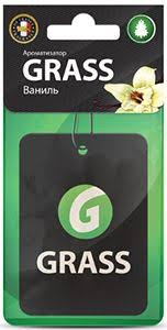 <b>Ароматизаторы</b> для авто купить в интернет-магазине GRASS ...