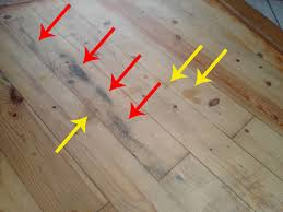 Best Wood Floors For Kitchen How To Clean Pine Wood Floor Kitchen Home Improvement Stack