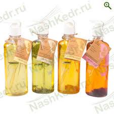Профессиональные <b>массажные масла</b> «<b>Aroma</b> Jazz» (<b>Арома</b> Джаз)