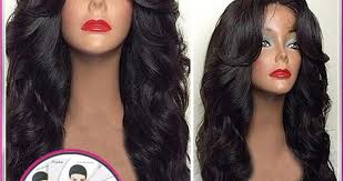 Top Grade Glueless <b>Full Lace</b> Wig Brazilian Deep Body Wave <b>Full</b> ...