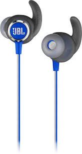 Купить <b>наушники JBL Reflect Mini</b> 2 blue в Москве, цена ...