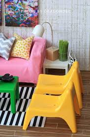 <b>IKEA HUSET</b> doll furniture | Doll house | Миниатюры