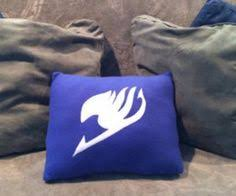 nightmare is what a lot of kids and women faced during the night fairy tail logo pillow is designed to keep them calm with the powerful mark on the pillow calm casa kids