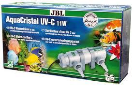 <b>УФ стерилизаторы</b> JBL <b>УФ стерилизатор</b> для аквариума JBL ...