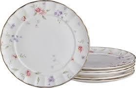 """Набор <b>десертных тарелок Lefard</b> """"Пасадена"""", диаметр <b>19</b> см, 6 ..."""