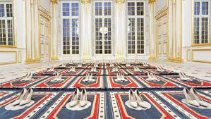 Prayer rug <b>artwork</b> pulled due to <b>Muslim</b> concerns - The Local