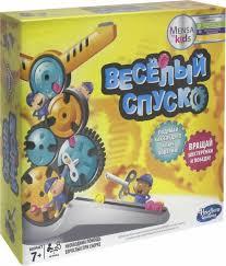 """<b>Игра</b> настольная ""<b>Веселый</b> спуск"" (00123E76)"" купить ..."