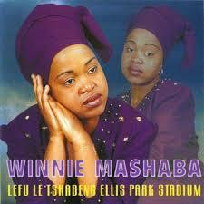 Winnie Mashaba - Lefu Le Tshabeng Ellis Park Stadium - 0000435086_350