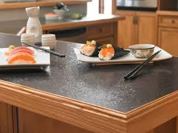 dishy kitchen counter decorating ideas:  laminate countertop jackie