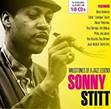 Sonny Stitt: CDs & Vinyl - Amazon.co.uk
