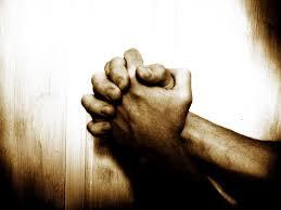 preghiera (fonte: internet)