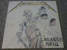 <b>Metallica</b> Double <b>LP Vinyl</b> Records for sale | eBay