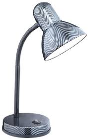 <b>Настольная лампа Globo</b> Lighting CARBON 24893 — купить по ...