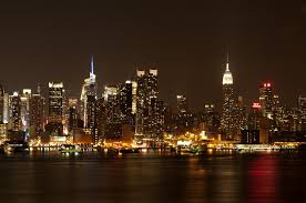 Image result for images Manhattan from New Jersey