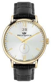 Наручные <b>часы PHILIP WATCH</b> 8251 595 002 — купить по ...