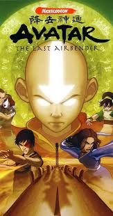 <b>Avatar: The Last Airbender</b> (TV Series 2005–2008) - IMDb