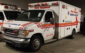 ne ambulance auction details