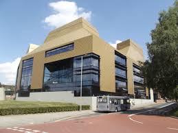 Universidad de Worcester