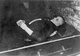 nuremberg executions