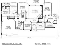 Modern Two Story House Plans Middle Class Modern Two Story House     Floor House Inside Story House Floor Plans   Basement
