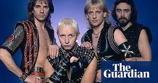 How <b>Judas Priest</b> invented heavy metal | Metal | The Guardian