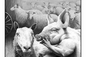 squealer in animal farm quot   anti essays   dec  below is an essay on