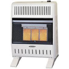 reddy heater btu infrared dual fuel wall heater 18 000 20 000 btu infrared dual fuel wall heater blower
