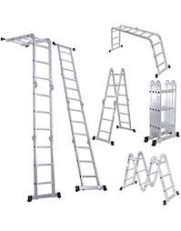 <b>Extension</b> Ladders | Amazon.com