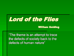 major quotes lord of the flies quotesgram lord of the flies quote from advertisement