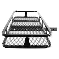 folding cargo carrier luggage