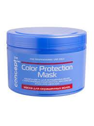 <b>Маска для окрашенных</b> волос (Color Protection Mask), 500 мл ...
