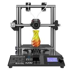 <b>Geeetech A20M Two-color 250</b> * 250 * 250mm Print Area High ...