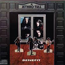 La Ruleta Rusa #126. Especial Jethro Tull 3