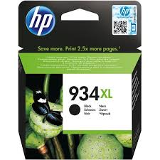 Купить <b>Картридж HP 934XL</b>, черный в интернет-магазине ...