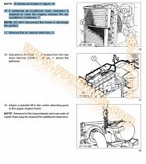 new holland l175 c175 repair manual skid steer and compact track description complete factory service repair manual ford new holland l175 c175 skid steer