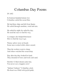 Columbus Day Quotes | Penn Foster Student Community