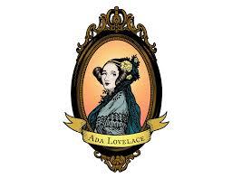 """Résultat de recherche d'images pour """"ada lovelace"""""""