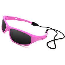 VATTER Kids <b>TR90</b> Unbreakable Polarized <b>Sport Sunglasses</b> Kids ...