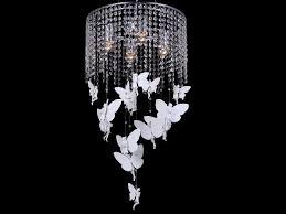 Подвесной светильник <b>Favourite</b> Fairies <b>1165</b>-<b>4PC</b> серый,хром ...
