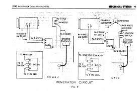generator wiring diagram  studebaker wiring diagrams   wiring    generator wiring diagram