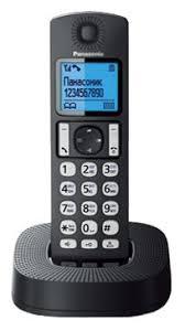 <b>Радиотелефон Panasonic KX</b>-TGC310 — купить по выгодной ...