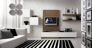 dream home family room interior ideas of small spaces by the captivating black white striped accent alluring home bedroom design ideas black