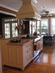 island stove remodel