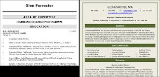 government resume makeover glen forrester edition community government resume makeover glen forrester edition community govloop