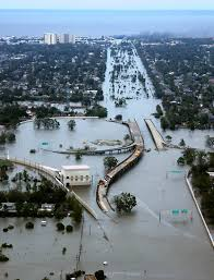 effects of hurricane katrina in new orleans levee failures edit